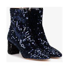 Cheap glitter sock ankle boots - Black Giuseppe Zanotti Discount Best Prices Deals Discount Amazon suC0l