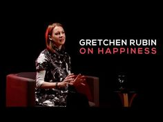 How to Be Happier with Visiting Teacher Gretchen Rubin | Institute for Integrative Nutrition