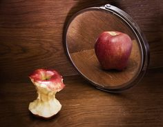 Anorexia | 24 Imaginary and Conceptual Photography