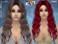 TSR : Sintiklia - Hair s12 Britney.