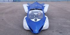 This Flying Car Is Real And It Can Fly 430 Miles On A Full Tank VIDEO: AeroMobil 3.0, the flying car, It gets 29 miles per gallon in driving mode.