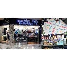 Marbles Store Location - San Francisco, CA