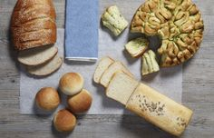 Pastries, breads and biscuits | Thermomix | Everyday Cookbook