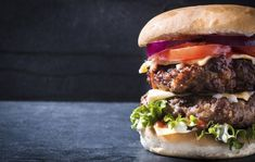 Hamburger perfetto: 10 regole - La Cucina Italiana: ricette, news, chef, storie in cucina