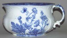 Doulton - Buttercup - Chamber Pot c1899
