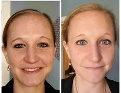 3 months of Nerium Night Cream www.katyjwebb.nerium.com