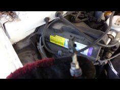 Honda ridgeline transmission fluid change car repair pinterest 2000 astro van blower motor and resistor pack connector youtube fandeluxe Choice Image