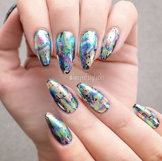 Nail supplies to achieve the newest trends Now! www.thenailfairy.co