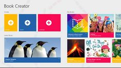 Book Creator is Now Available on Windows for Free ~ Educational Technology and Mobile Learning