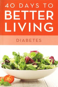 40 Days to Better Living-Diabetes, CLC Philippines