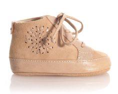 Baby Boy schoenen Baby Sneakers Baby douche cadeau Baby mocassins Beige pasgeboren schoenen Baby Sneakers door Vibys