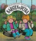 Karsten og Petra er bestevenner Tor Åge Bringsværd