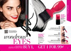 eBrochure | AVON-Some Eye Makeup Sales going on now. Purchase your eye makeup product online at https://kcole51514.avonrepresentative.com/