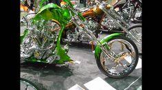 Custom Chrome Europe Show 2010 - Part 1