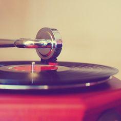 retro phonograph  for Elaine