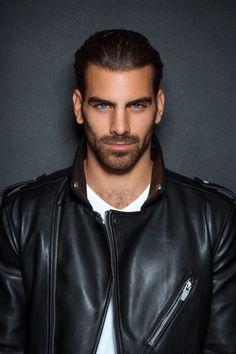 On Leather — blackleatherbikerjacket: nyleantm: Nyle...