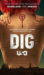 The Dig USA Channel