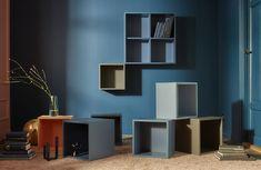 Ikea Ikea Eket Vinyl Storage