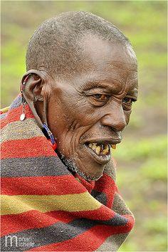 https://flic.kr/p/7BnvGs   Masai - Tanzania   Visit my website : Visita il mio sito internet : www.passionenatura.com