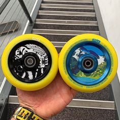 Elite Scooter Wheels are now available at the Ripped Knees Scooter Store. Knee Scooter, Scooter Wheels, Scooter Store, Scooter Custom, Ripped Knees, Cool Names, Extreme Sports, Stunts, Scooters