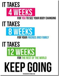 Stumbling You Way to Weight Loss Success