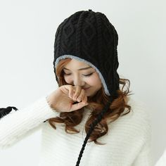 Free shipping,1pcs,2013 new hat hand-knitted hats autumn and winter Wool cap,Warm hat,Multicolor MZ-09 $12.99