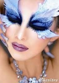 Afbeeldingsresultaat voor mask makeup