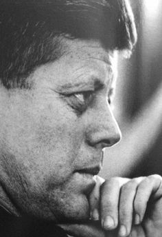 """John Fitzgerald Kennedy (May 29, 1917 – November 22, 1963), commonly known as """"Jack"""" or by his initials JFK, was the 35th President of the United States, serving from January 1961 until he was assassinated in November 1963 35th President of the United   ❤❤❤❤❤  http://en.wikipedia.org/wiki/John_F._Kennedy"""