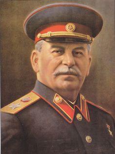 Warlord Stalin