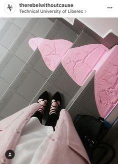 Shoe Lover. Pink Lover.