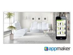 """APLICACIONES MÓVILES APP MAKER Te habla de un apagador inteligente. La empresa mexicana Vanderdroid, ha creado una aplicación para prevenir los """"vampiros"""" del hogar, provocado por aparatos electrodomésticos que consumen energía eléctrica aunque estén apagados. La app integra un sistema que instala una red wi-fi en cualquier toma eléctrica. El dispositivo controlar la iluminación y la corriente eléctrica a distancia. www.appmaker.mx"""