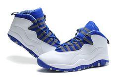 innovative design e65a1 82e55 Air Jordan Shoes 10 Have Been Retroed Into Various Styles