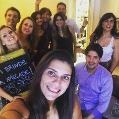 Um Brinde a Amizade!! by dicamartins