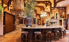 Tuscany | Restaurant | Salt Lake City, Utah