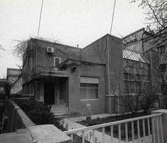 Horia Creanga - Vila Cornel Medrea Bucuresti 1929