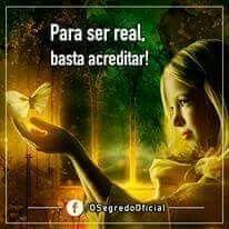 Tudo é Possível ao que Crê !!!