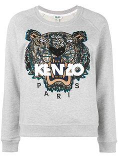 KENZO Tiger sweatshirt. #kenzo #cloth #sweatshirt