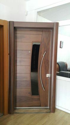 Main Door Design, Wooden Door Design, Room Doors, Entry Doors, Wooden Room, Creative Home, Glass Design, Glass Door, Home Furniture