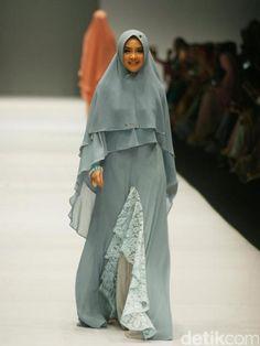 Si.Se.Sa. Hadirkan Busana Muslim Syari yang Terinspirasi dari Era Victorian