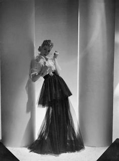 Photo by Horst P Horst 1938