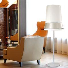 Contardi Lighting : Audrey Floor lamp