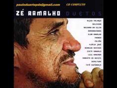 ZÉ RAMALHO DUETO AO VIVO CD COMPLETOi! Maravilhoso!