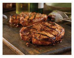 Hawaiian Pork Chops