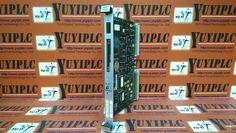KULICKE AND SOFFA SERVO CPU BOARD 8001-4143