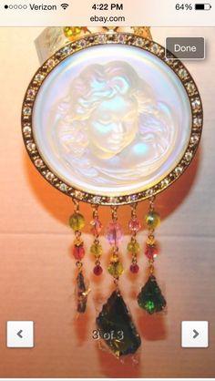Kirks Folly Dream Angel Ornament