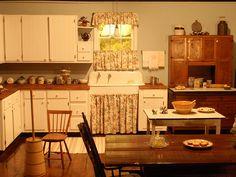 the waltons kitchen - Google Search