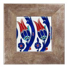 Islamic Art Pattern, Pattern Art, Turkish Tiles, Art Object, Chicago Cubs Logo, Facade, Objects, Tapestry, Artwork