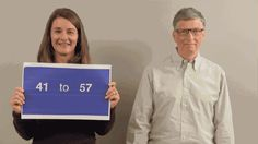 Bill and Melinda Gates list 9 compelling reasons why the world is better now than it has ever been. Enjoy! #wealthadviser http://bzfd.it/1kL9s6j