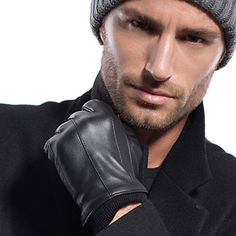 MATSU Men Winter Warm Lambskin Leather with Cuffs Gloves M2002 (S, Black-TouchScreen) Matsu Gloves http://www.amazon.com/dp/B013HTTV3W/ref=cm_sw_r_pi_dp_AwJ-vb1JEGMYZ