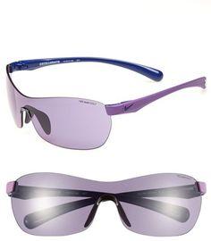 377edb6917c  Nike  Eyewear  Nike   Excellerate   62mm  Polarized  Sunglasses